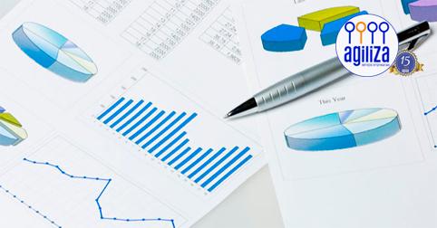 5 relatórios que todo empreendedor deve acompanhar durante a crise