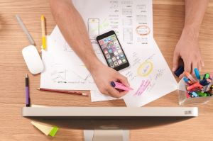 Como organizar um plano de carreira por conta própria
