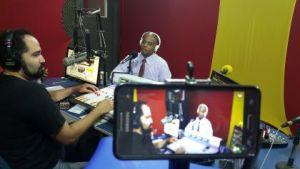 Entrevista da Agiliza RH na Rádio Fritura FM