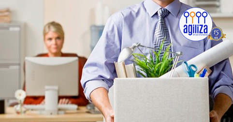 O que você precisa saber antes de demitir um funcionário