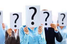 Perguntas para se fazer ao procurar emprego