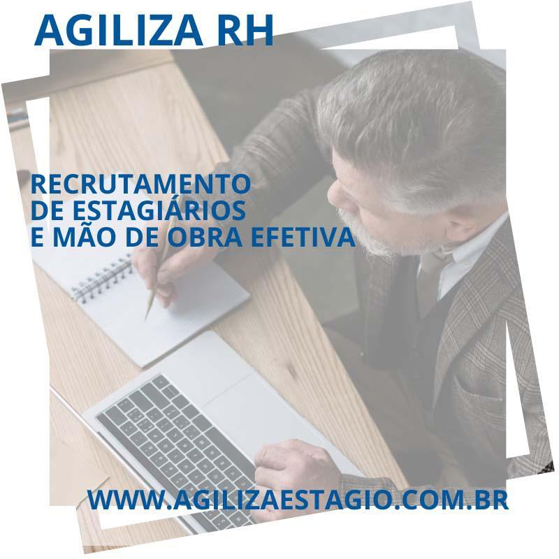 Empresa de recrutamento e seleção em sorocaba
