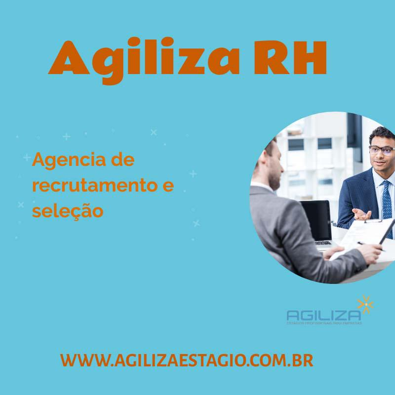 Empresas de recrutamento e seleção em goiania