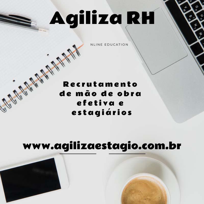 Recrutamento e seleção de estagiários